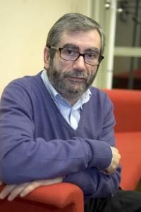 Antonio Munoz Molina
