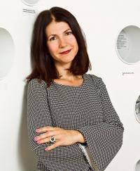 Irina Georgescu Groza