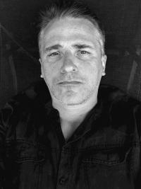 Oleg Garaz