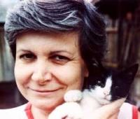 Ana-Veronica Mircea