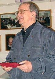 Boris Strugatki