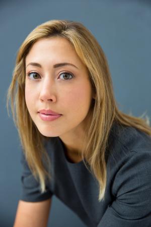 Cristina Alger