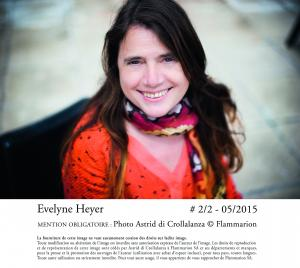 Évelyne Heyer