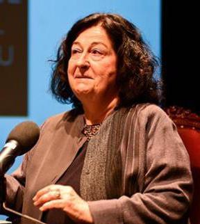Monique Borie