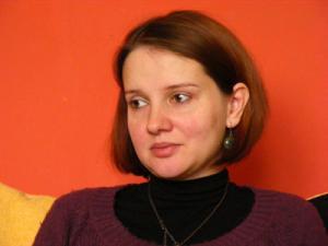 Ștefania Mihalache