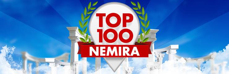 Top 100 Nemira