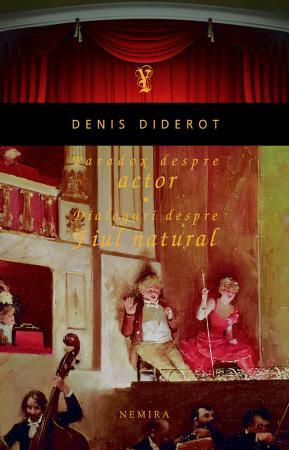 Paradox Despre Actor. Dialoguri Despre Fiul Natural
