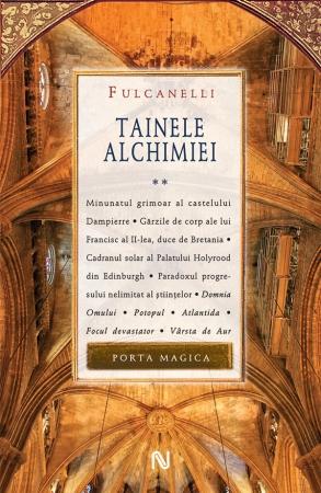Tainele Alchimiei Vol. 2