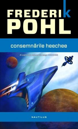 Consemnarile Heechee (seria Heechee Partea A Iv-a)