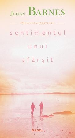Sentimentul Unui Sfarsit (paperback)