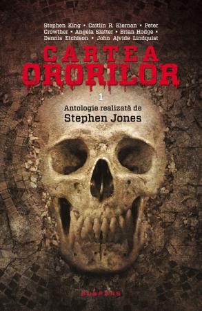 Cartea Ororilor Vol. 1