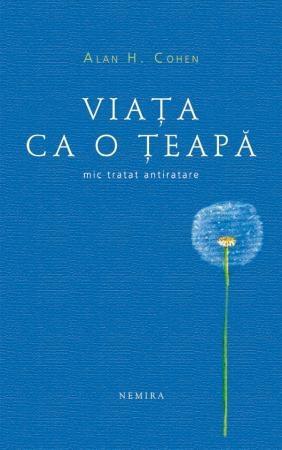 Viata Ca O Teapa (paperback)