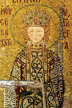 Irina imparatul Bizantului