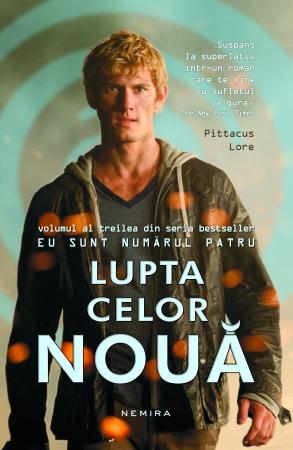 Lupta Celor Noua (paperback)