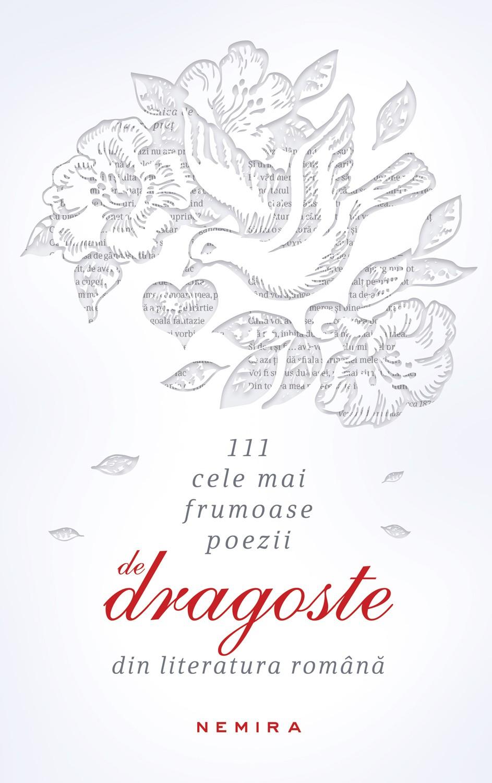 111 cele mai frumoase poezii de dragoste din literatura romana (ebook)