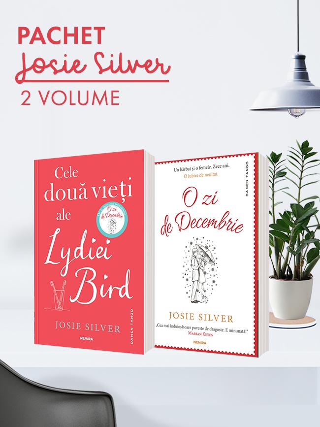 Pachet Josie Silver 2 vol.