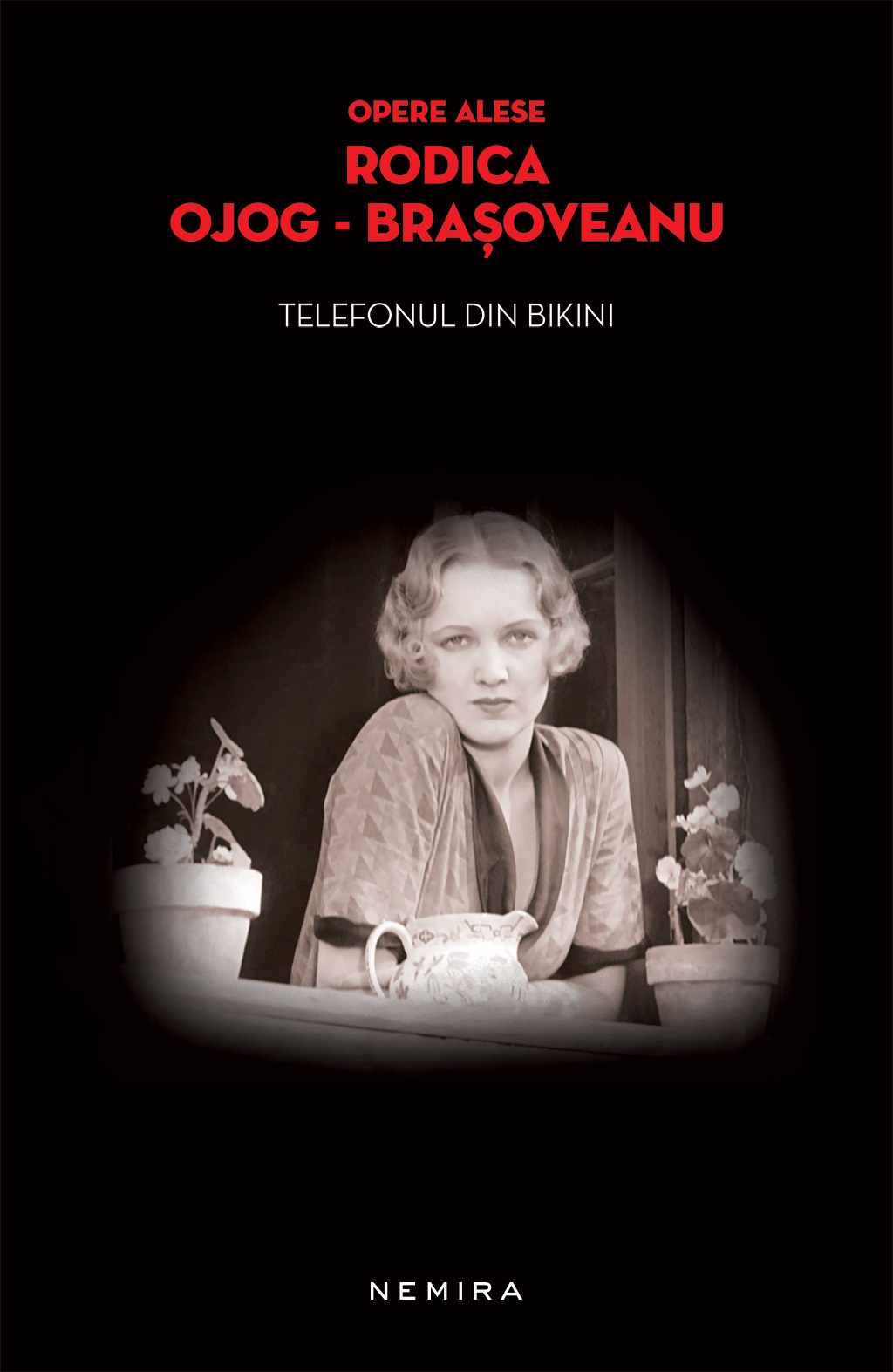 Telefonul din bikini (paperback)