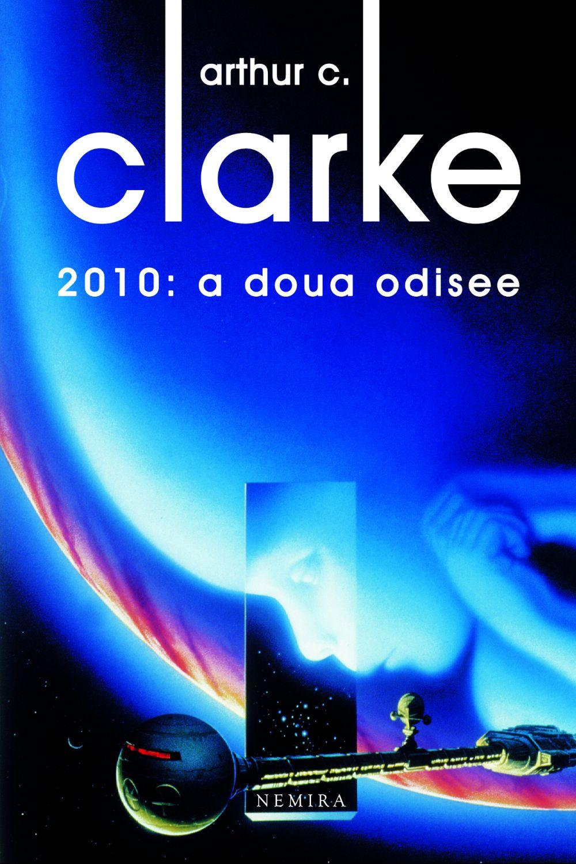 2010: A Doua Odisee (ebook)