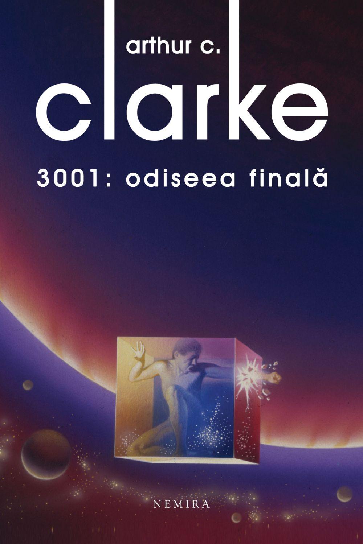 3001: Odiseea Finala (ebook)