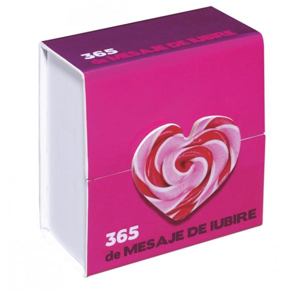 365-mesaje De Iubire
