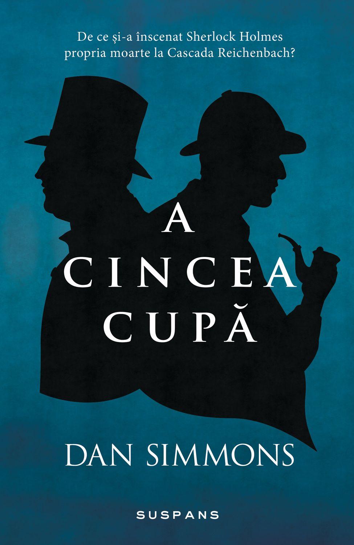 A Cincea Cupa (ebook)