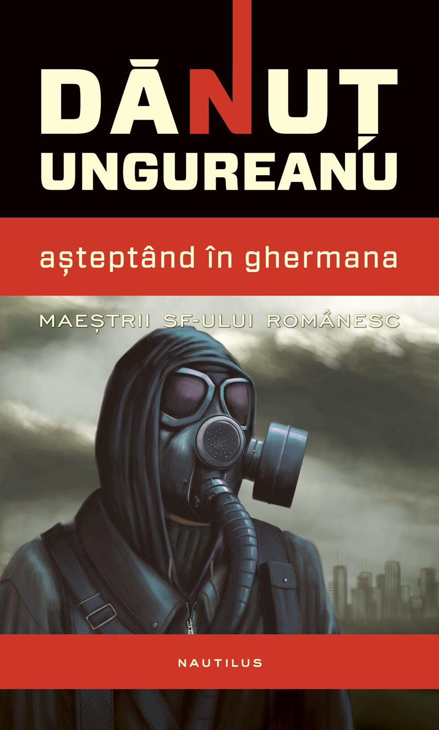 Asteptand in Ghermana (ebook)