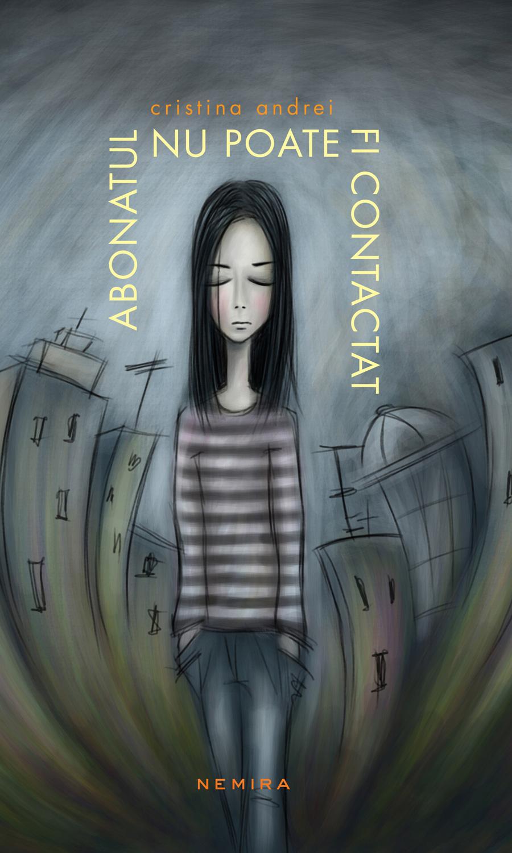 Abonatul Nu Poate Fi Contactat (ebook)
