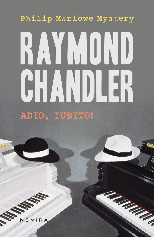 Adio Iubito! (ebook)