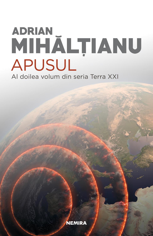 Apusul (Seria Terra XXI partea a II-a)