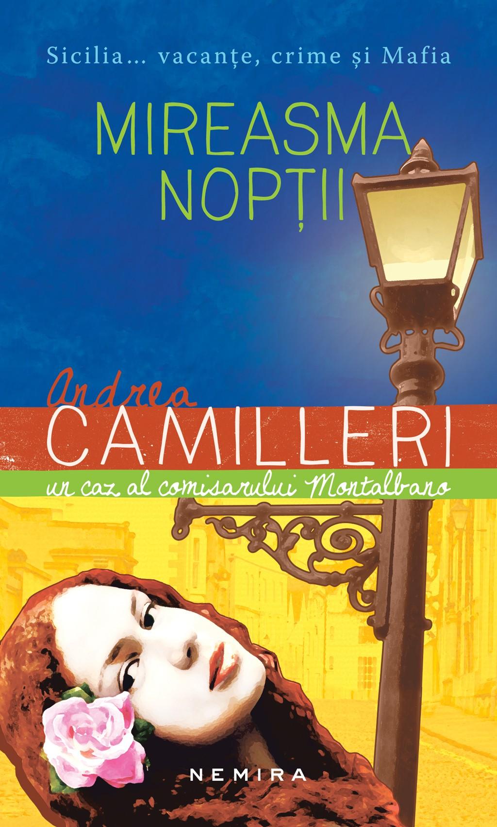 Mireasma Noptii (ebook)