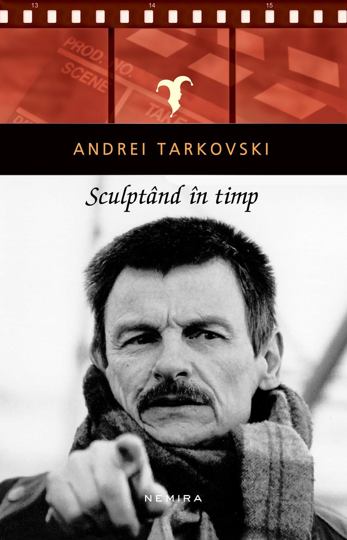 Sculptand In Timp (ebook)