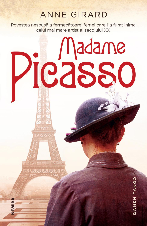 Imagine Madame Picasso (ebook)