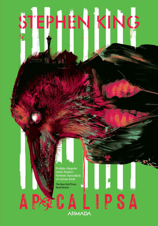 Apocalipsa (ebook)
