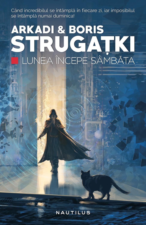 Lunea Incepe Sambata (ebook)