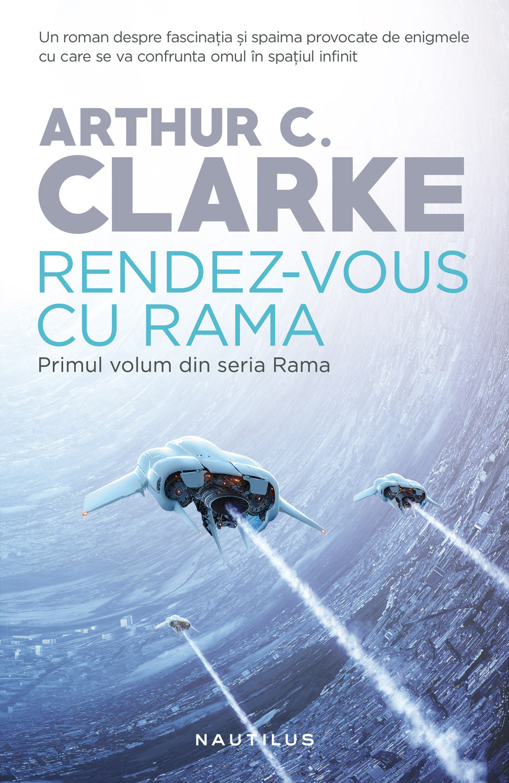 Rendez-vous cu Rama (ebook Seria Rama partea I)