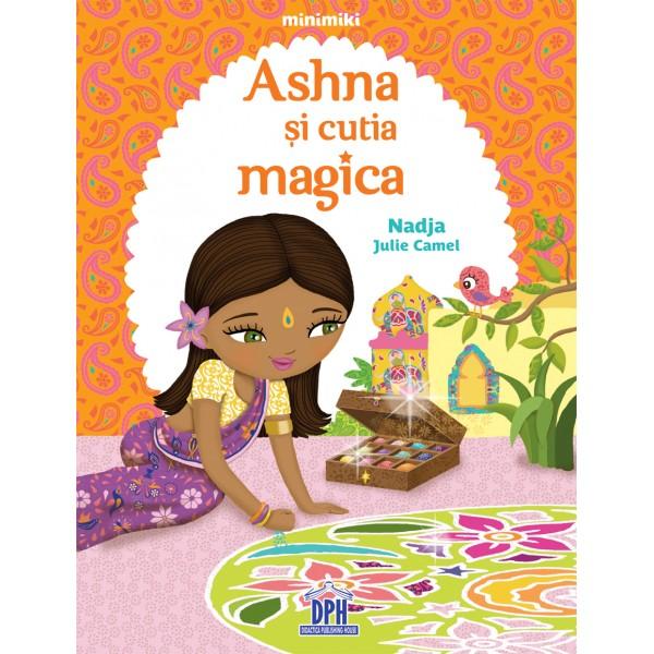 Asha Si Cutia Magica