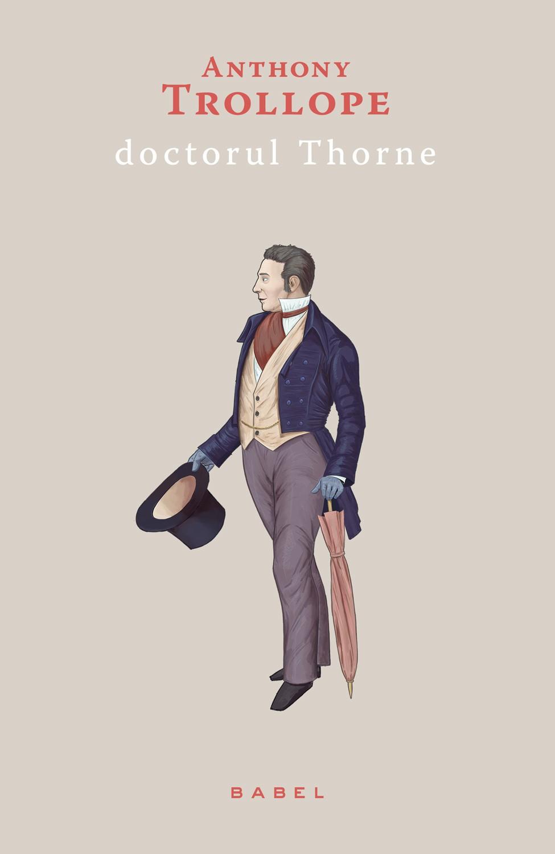 Doctorul Thorne (ebook)
