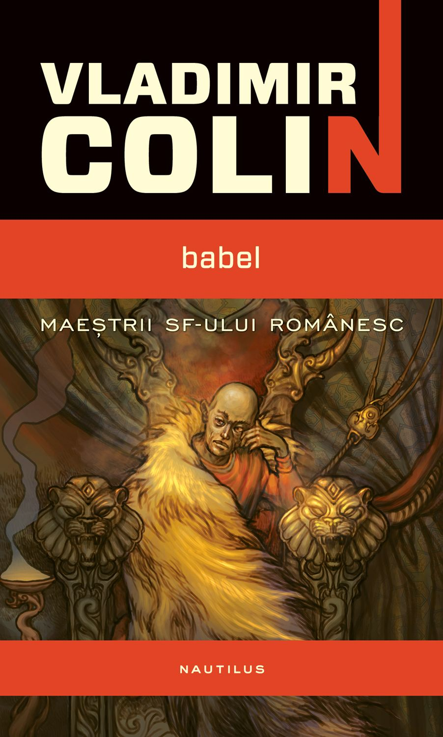 Babel (ebook)
