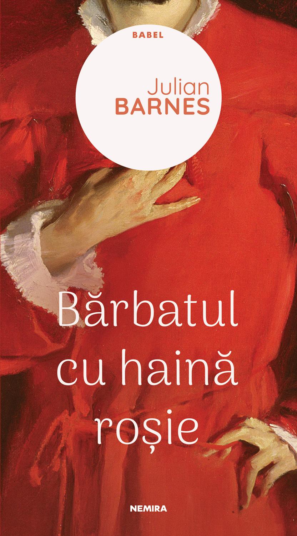 Barbatul cu haina rosie (ebook)