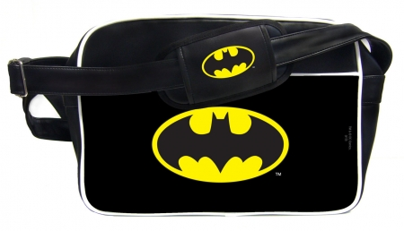 Batman Geanta De Umar Compartimentata (notebook)