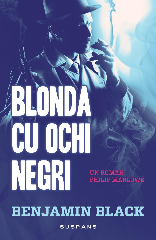 Blonda Cu Ochi Negri (ebook)