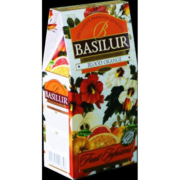 Blood Orange - Refill (ceai)
