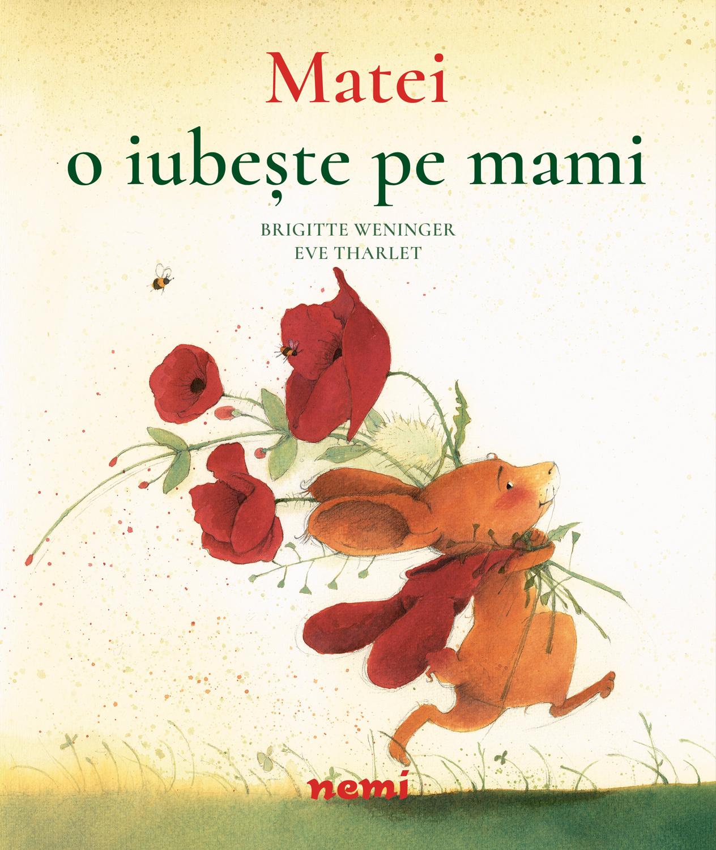Matei O Iubeste Pe Mami
