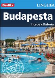 Budapesta - incepe calatoria