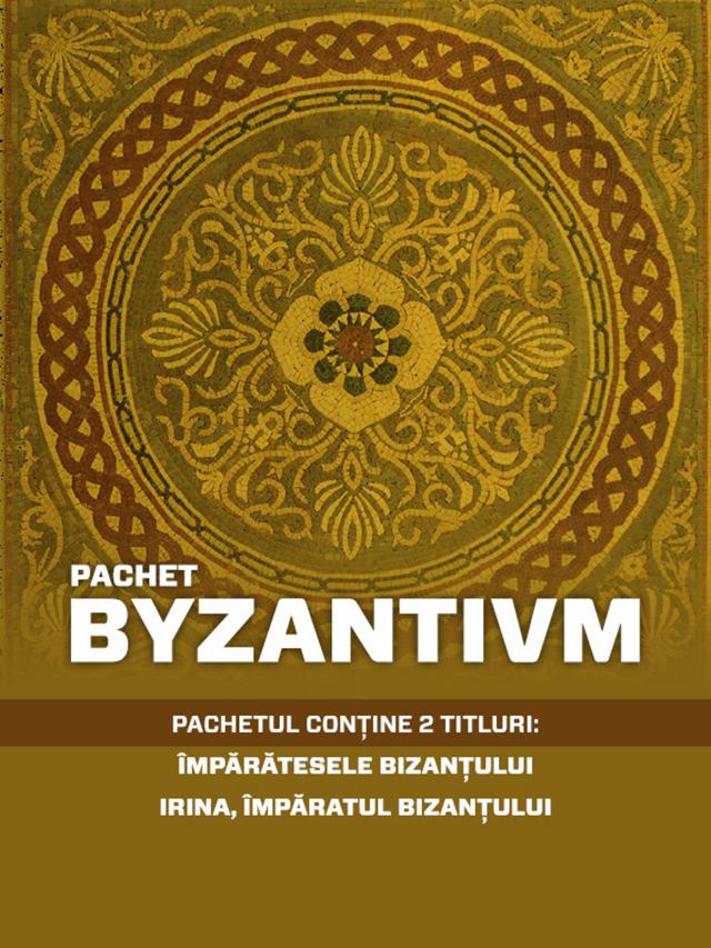 Pachet Byzantivm