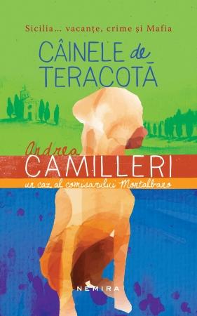 Cainele De Teracota (editia A 2-a)