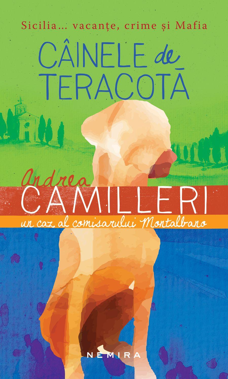 Cainele De Teracota (ebook)