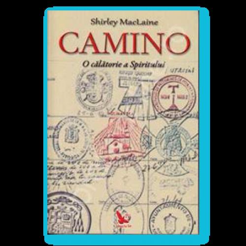 Camino. O Calatorie A Spiritului