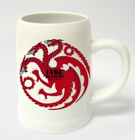 Cana Bere Fire And Blood Alba - Game Of Thrones