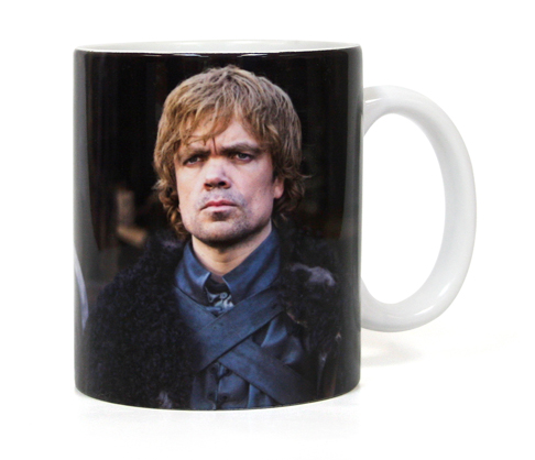 Cana Tyrion Lannister - Game Of Thrones